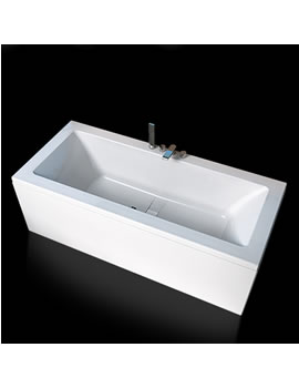 Teuco J. M. Wilmotte Design 170 x 70 Bathtub  By Teuco