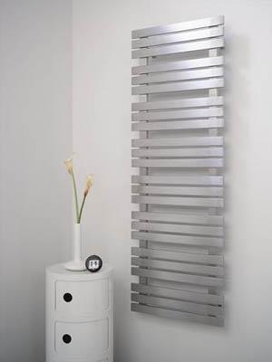 Ultra Heat Ultraheat Captiva Stainless Steel Vertical  By Ultra Heat
