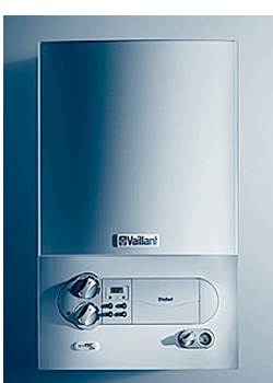 Vaillant EcoTec Pro 24HE Combi Boiler with Flue By Vaillant