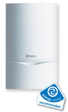 Vaillant EcoTec Plus 824HE Combi Boiler with Flue By Vaillant