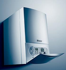 Vaillant EcoTec Plus 937HE Combi Boiler with Flue By Vaillant