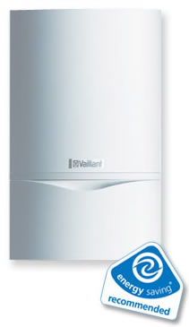 Vaillant Ecotec Plus 637HE System Boiler with Flue By Vaillant