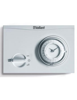 Vaillant 150 Mechanical Timeswitch By Vaillant