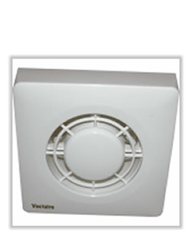 Vectaire Standard Extractor Fan 10cm  By Vectaire