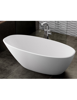 Victoria & Albert Mozzano Freestanding Bath  By Victoria & Albert