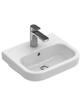 cloakroom basins. Black Bedroom Furniture Sets. Home Design Ideas