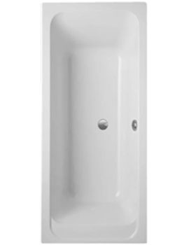 Villeroy and Boch Architectura Duo 1900mm x 900mm Bath - UBA199ARA2V  By Villeroy and Boch