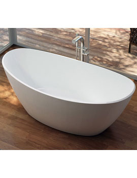 Waters i-Line Spa Freestanding Bath  By Waters