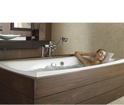 Kohler Tubs on The Kohler Bathtubs