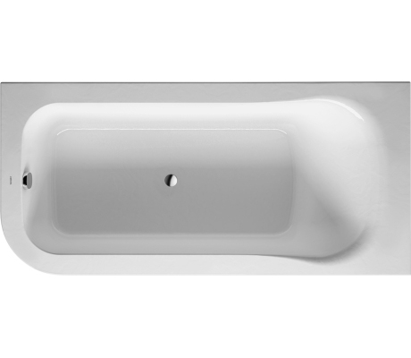 mirror for bathroom duravit esplanade bathtub corner right 1900 x 900mm 13664