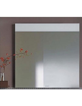 cabinets for small bathrooms duravit durastyle mirror with lighting 1000mm x 40mm 17593