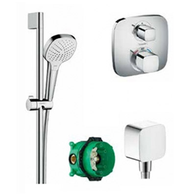 Extrem Hansgrohe System 2 Croma Select E IT93